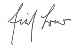 Tim Loew signature